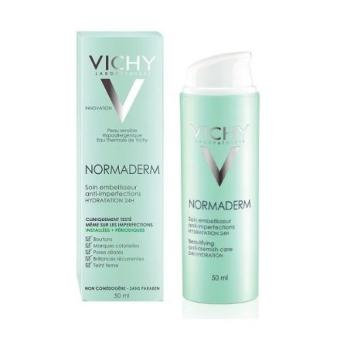 Harga Vichy Normaderm Anti-Imperfection Global Moisturising Care 50ml