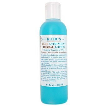 Harga Kiehl's Blue Astrigent Herbal Lotion 250ml/8.4oz