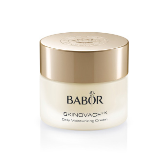 BABOR SKINOVAGE PX Daily Moisturising Cream 50ml