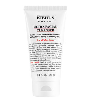 Harga Kiehl's Ultra Facial Cleanser 150ml