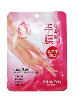 Harga Rolanjona Hand Mask Smooth Hands (per pair)
