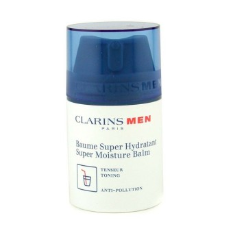 Harga Clarins Men Super Moisture Balm 50ml/1.7oz