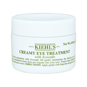 Harga Kiehl's Creamy Eye Treatment with Avocado 0.95oz, 28g