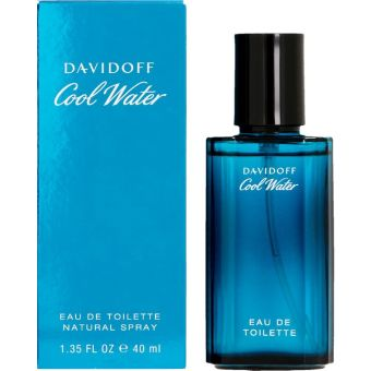 Harga Davidoff Cool Water EDT 40ML