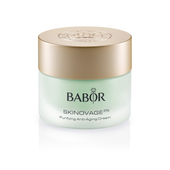 BABOR SKINOVAGE PX Purifying Anti-Aging Cream 50ml