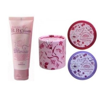 Harga Dodo Palgatong BB Cream + 2 Powder Pack