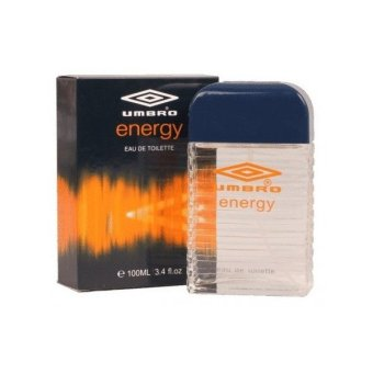 Harga Umbro Men Ct Energy EDT 100ml
