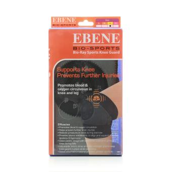 Harga Ebene Bioray Sports Knee Guard L 1pc