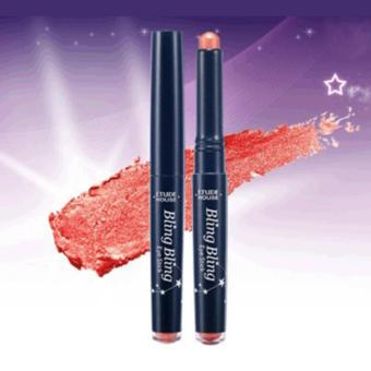 Harga Etude House_Bling bling eye stick_No_11 Rose Star_1.4g - intl
