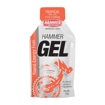 Harga Hammer Gel Tropical 24 Pack With Free Gift