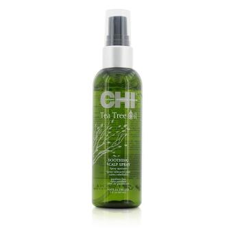 Harga CHI Tea Tree Oil Soothing Scalp Spray 89ml/3oz - intl