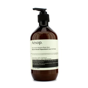 Harga Aesop Rejuvenate Intensive Body Balm 500ml/17.02oz