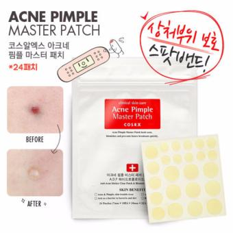 Harga COSRX Acne Pimple Master Patch (24 patches/pack)