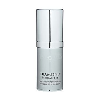 Natura Bisse Diamond Extreme Eye Energizing Lifting Eye Cream 25ml, 0.8oz (Intl)