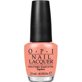 Harga OPI New Orleans 2016 Collection - Crawfishin' For A Compliment