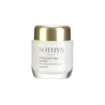 SOTHYS Anti-Ageing Comfort Cream (Grade 3) 1.69oz/50ml