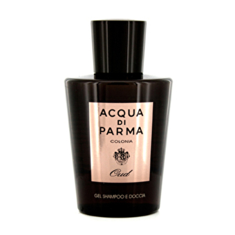 Harga Acqua di Parma Colonia Oud Hair and Shower Gel 200ml/6.7oz
