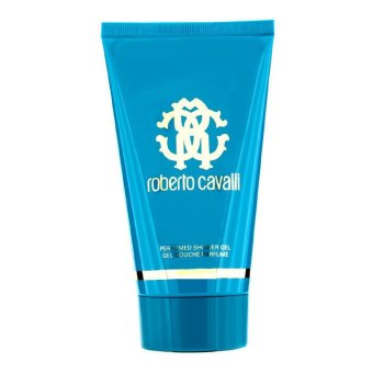 Harga Roberto Cavalli Acqua Perfumed Shower Gel 150ml/5oz (EXPORT)