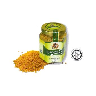 Harga Bee Pollen 蜂花粉 Honey Giant B (130gm)