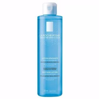 Harga La Roche-Posay Physiological Soothing Toner