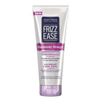 Harga John Frieda Frizz-Ease Straight Ahead Conditioner 250ML