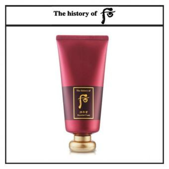 Harga The History of Whoo Jinyulhyang Essential Moisturizing Cleanser 180ml