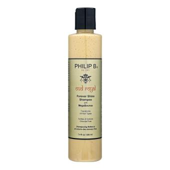 Harga Philip B Oud Royal Forever Shine Shampoo with MegaBounce (For All Hair Types) 7.4oz, 220ml - intl