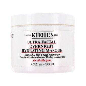 Harga Kiehl's Ultra Facial Overnight Hydrating Masque 125ml/4.2oz - intl
