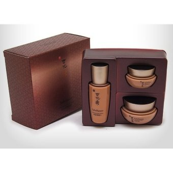 Harga [Sulwhasoo] Time Treasure Kit (3 items) - intl