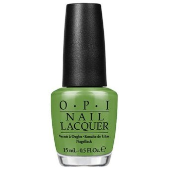 Harga OPI New Orleans 2016 Collection - I'm Sooo Swamped!