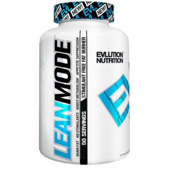 Harga Evlution Nutrition Leanmode 150 Capsules With Free Gift