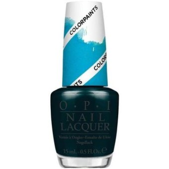 Harga OPI ColorPaints Turquoise Aesthetic