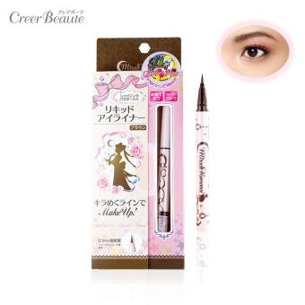 Harga Miracle Romance Star Power Prism Liquidliner Brown