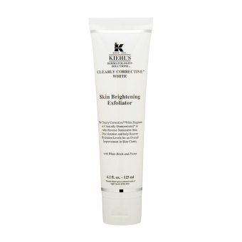Harga Kiehl's Clearly Corrective White Skin Exfoliator 4.2oz, 125ml