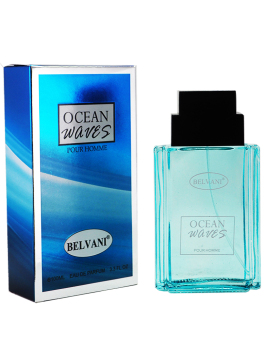 Harga Belvani Ocean Waves for Him 100ml