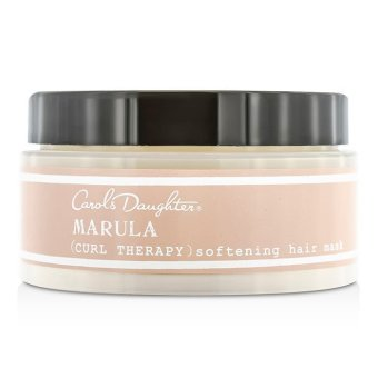 Harga Carol's Daughter Marula Curl Therapy Softening Hair Mask 200g (EXPORT)
