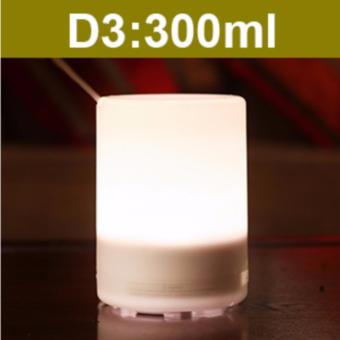 Harga Biofinest D3 Ultrasonic Aroma Diffuser/ Air Humidifier/ Purifier/(300ml)