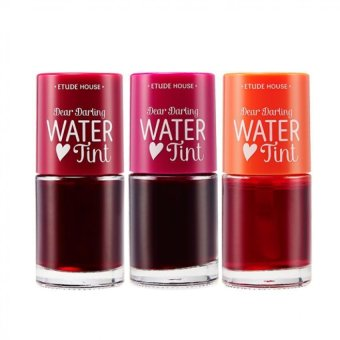 Harga Etude house Dear Darling Water Tint 10g(#Cherry Ade)(Export).
