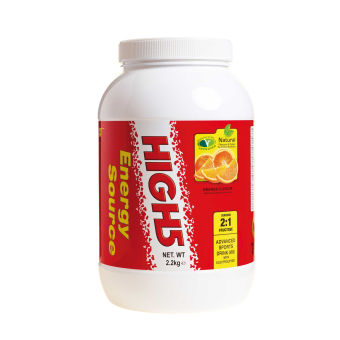 Harga High5 Energy Source Orange 46 Servings 4.85Lbs With Free Gift