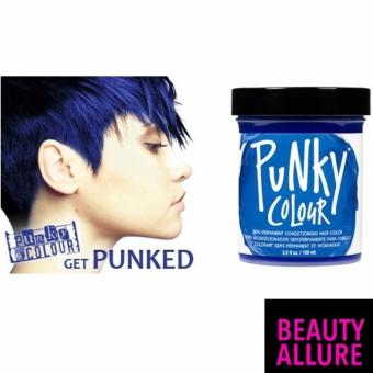 Harga Jerome Russell Punky Color - Atlantic Blue