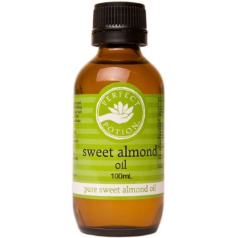 Harga Perfect Potion Sweet Almond Oil 100ml/3.38oz