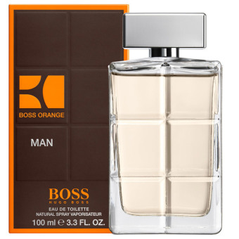 Harga Boss Orange Eau De Toilette Sp 100ml