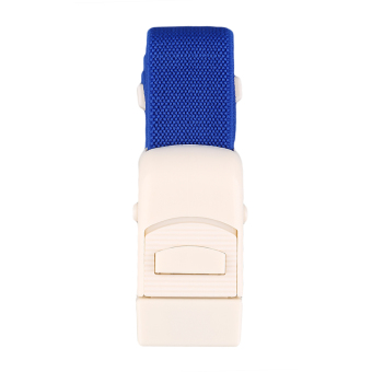Harga Allwin Tourniquet Quick Release Buckle For First Aid Doctor, Nurse, General Use Blue (Intl)