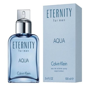 Harga Calvin Klein ETERNITY AQUA MEN EDT 100ML