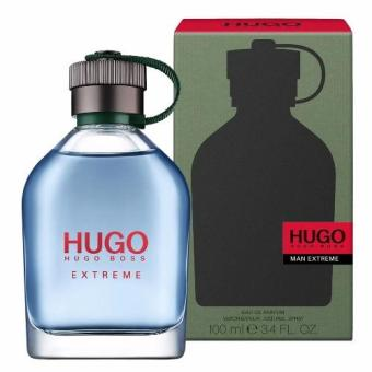 Harga Hugo Man Extreme edp sp 100ml