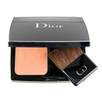 Christian Dior DiorBlush Vibrant Colour Powder Blush 0.24oz, 7g 586 Orange Riviera - intl