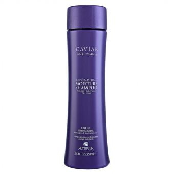 Harga Alterna Caviar Anti-Aging Replenishing Moisture Shampoo (Dry Hair) 8.5oz (Intl)