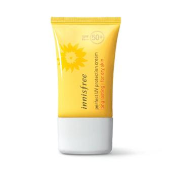 Harga Innisfree Perfect UV protection cream long lasting for oily skin 50ml - intl