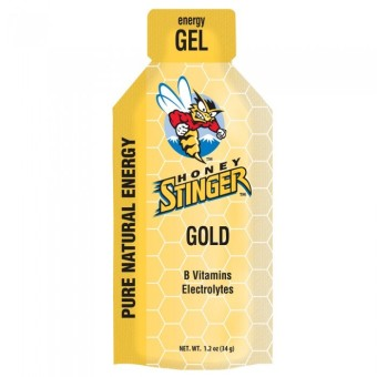 Harga Honey Stinger Energy Gel Gold 24 Pack With Free Gift