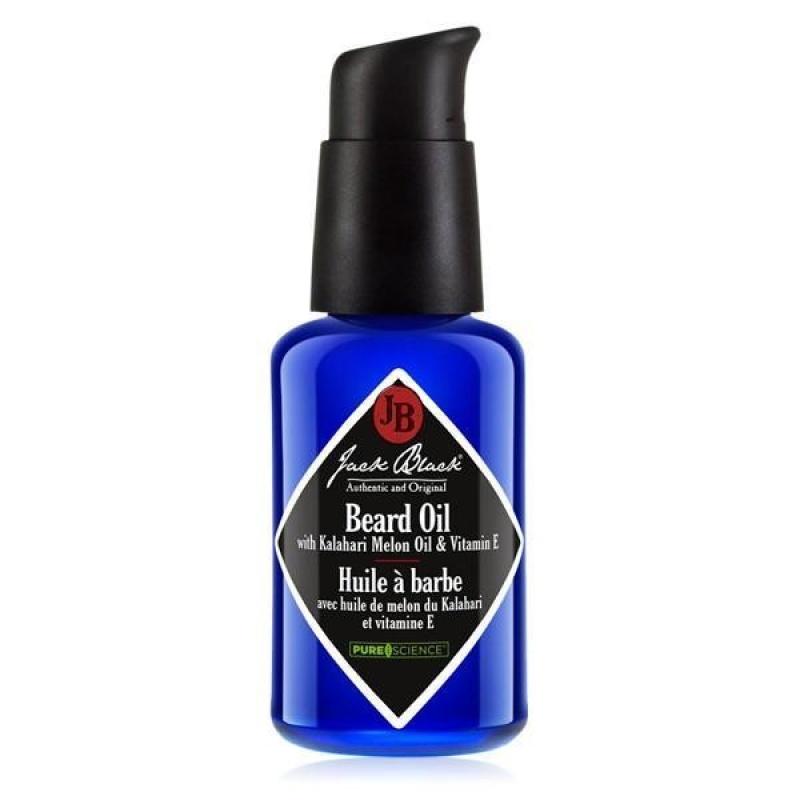 Buy Jack Black Beard Oil Singapore
